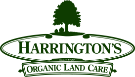 Harrington's Organic Land Care