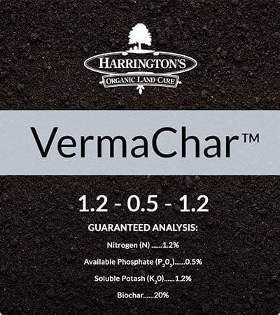VermaChar
