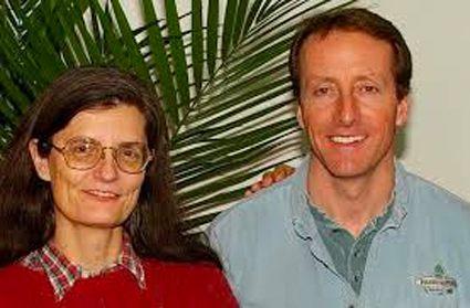 Todd and Elaine partnership
